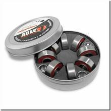 Nils Łożyska Extreme ABEC 7 RS chrome steel 16-2-291