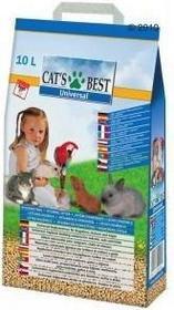 Cats Best Rettenmaier Polska JRS Universal - Żwirek Drewniany 20l