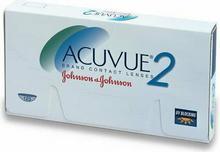 Johnson&Johnson Acuvue 2 6 szt.
