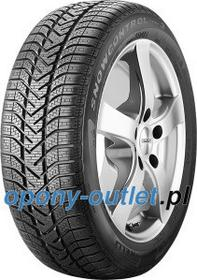 Pirelli Winter SnowControl 3 185/70R14 88T