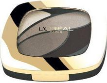 Loreal Color Riche Quad E4 Absolute Taupe