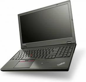 """LenovoThinkPad W541 15,6\"""", Core i7 2,5GHz, 4GB RAM, 500GB HDD (20EF0011PB)"""