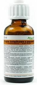Herbapol Krople żołądkowe +papaweryna 35 g