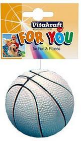 Vitakraft For You Zabawka dla psa piłka koszykowa 1szt