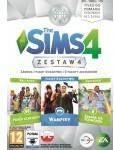 EA The Sims 4 Zestaw 4 PC