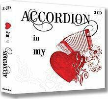 Różni wykonawcy Accordion In My Heart