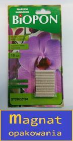 Biopon pałeczki do storczyków 10szt. NAW000025