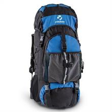 Yukatana Thurwieser 2015 RD Plecak trekkingowy 55 l nylon wodoodporny niebieski