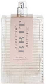 Burberry Brit Rhythm for Her Floral tester 90 ml woda toaletowa