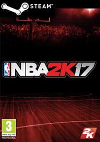 Visual Concepts NBA 2K17 STEAM