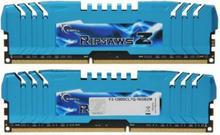 G.Skill 16 GB F3-12800CL7Q-16GBZM