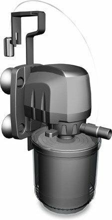 Aqua-Szut Filtr wewnetrzny Turbo 550N 103716 A