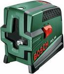 Opinie o Bosch PCL 20