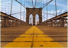 Brooklyn Bridge - reprodukcja