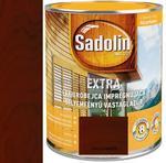 Opinie o Sadolin EXTRA palisander 5l