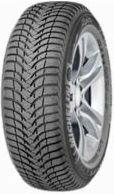 Michelin Alpin A4 205/60R15 91H