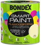 Opinie o Bondex Farba hybrydowa Smart Paint małe co nieco 2 5 l