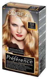 Loreal Recital Preference X Jasny Blond Złocisty
