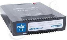 Tandberg DATA RDX 1000GB Cartridge (single)