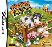 Farm Frenzy: Animal Country NDS