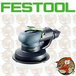 Opinie o Festool LEX3150/5 Pneumatyczna szlifierka mimośrodowa LEX 3 150/5 691138