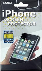 4World Screen Protector folia ochronna na wyświetlacz iPhone