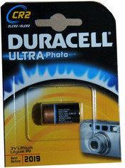Duracell Bateria CR2 litowa