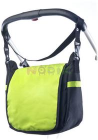 Caretero Torba do wózka (green)