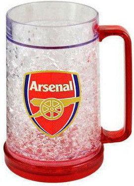 Plastikowy Kufel Arsenal Londyn