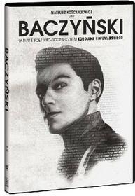 Baczyński DVD) Kordian Piwowarski