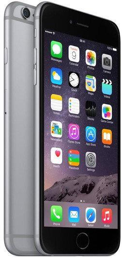 Apple iPhone 6s 64GB gwiezdna szarość