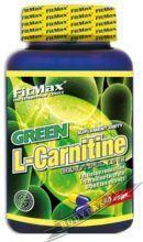 FitMax Green L-Carnitine - 60 kaps.
