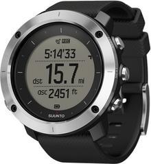 Suunto Traverse zegarek z GPS, czarny, jeden rozmiar