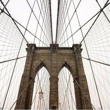 Brooklyn Bridge II - reprodukcja