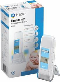 Haxe Termometr na podczerwień do ucha i czoła TS23