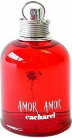 Cacharel Amor Amor woda toaletowa 100ml TESTER