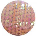 Opinie o cnt15 Cekiny okrągłe na taśmie 6mm 6m