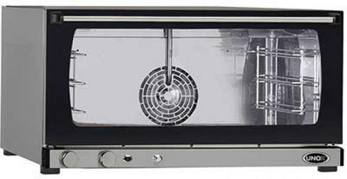 Unox Piec konwekcyjny Linemiss Elena Manual 3 blachy 600x400 230V 9041830