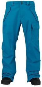 Burton spodnie snowboardowe męskie COVERT INSULATED PANT PIPELINE