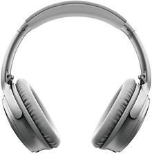 Bose QuietComfort 35 srebrne