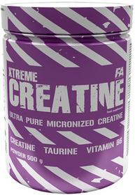 Fitness Authority Xtreme Creatine 500g