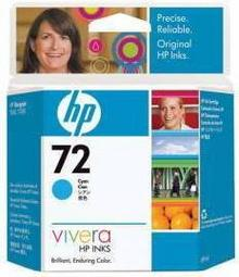 HP Nr 72 C9398A