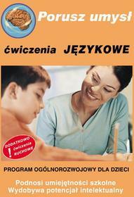 PWN Porusz Umysł - Ćwiczenie językowe