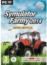 Opinie o Techland SYMULATOR FARMY 2014 ZŁOTA EDYCJA PC PL KLUCZ