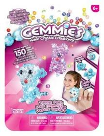 Zestaw Gemmies Zoo 150 el GEM65041 TM Toys