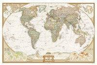 B2B Partner Świat - mapa polityczna Executive 173053