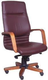 Bakun Fotel obrotowy ZORBA