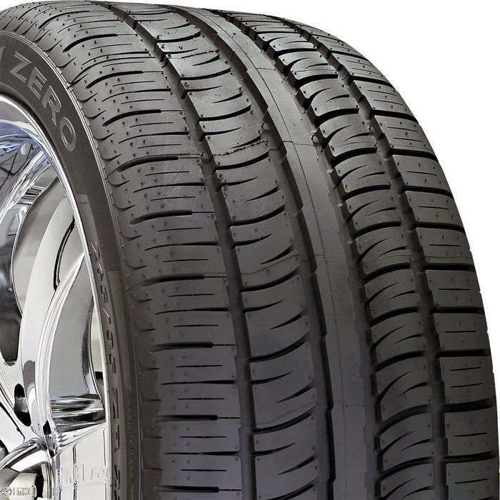 Pirelli Scorpion Zero Asimmetrico 275/45R20 110H