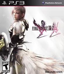 Final Fantasy XIII-2 PS3