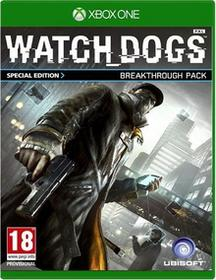 Watch Dogs - Special Edition Xbox One